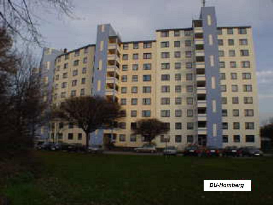 Mietwohnungen Duisburg